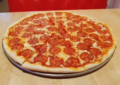 Pepperoni 18-inch